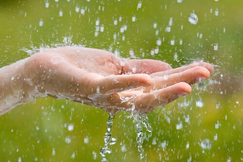 regenwassernutzung Reitmayer Wärme Wasser Heizungstechnik- und Sanitärbetrieb
