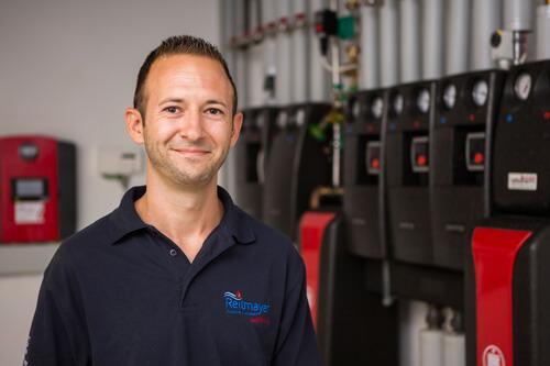 Wartungsservice Reitmayer Adelsried Wärme Wasser Heizungstechnik- und Sanitärbetrieb, heizung