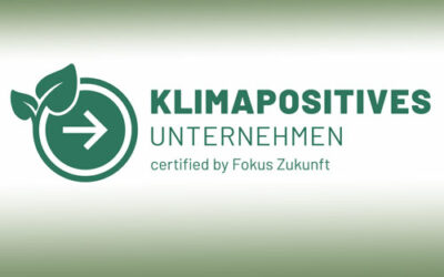 Reitmayer – klimapositives Unternehmen 2021